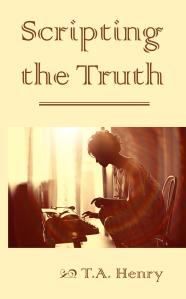 Scripting the Truth Front Cover
